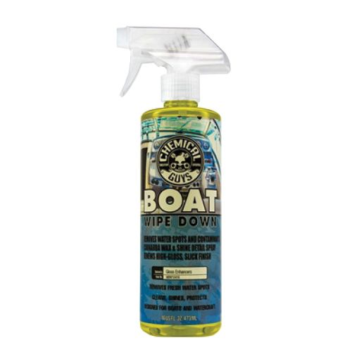 Chemical Guys Quick Detailer &  Water Spot Remover 16 oz - MBW10416