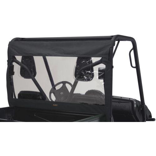 Classic Accessories Windstopper/Duststopper UTV Rear Windshield -78637