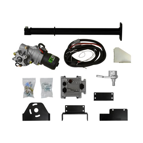 SuperATV Power Steering Kit for Can-Am Outlander - PS-CA-GEN1-MAX-380