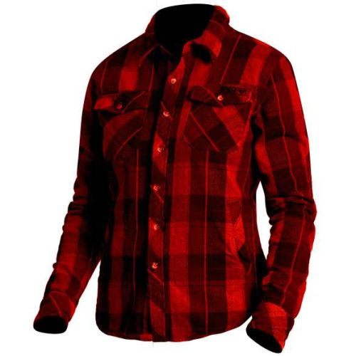 FXR Women's Timber Plaid Shirt (X-Small Only)