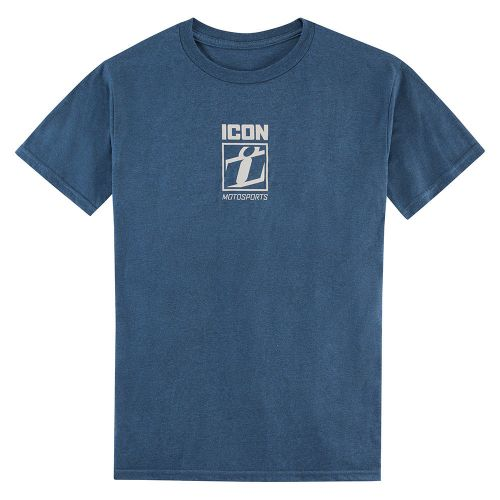Icon Stamptup Tee