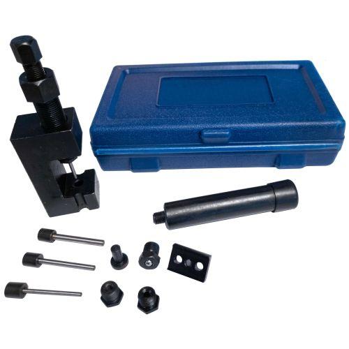 Maxx Heavy Duty Chain Cutter & Riveting Tool