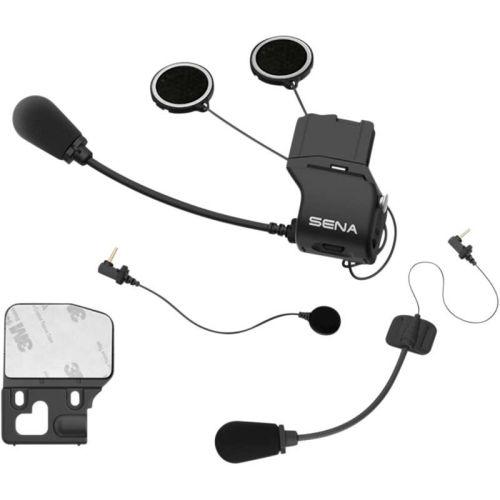 Sena Universal Helmet Clamp Kit