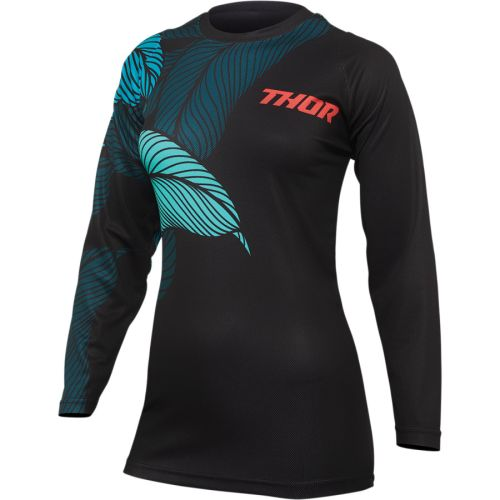 Thor Women's Sector Urth MX Jersey