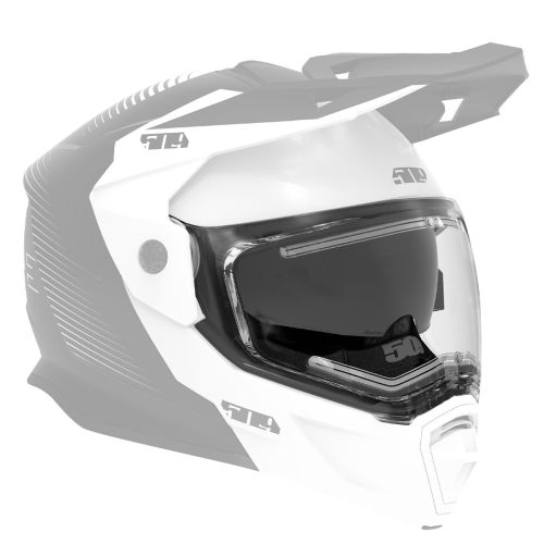509 Electric Shield for Delta R4 Ignite Snow Helmet