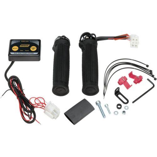 Symtec Heated Grip & Thumb Warmer - 215047