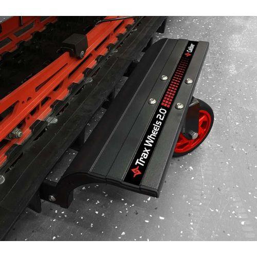 Caliber Rear Trax Wheels 2.0 - 13395