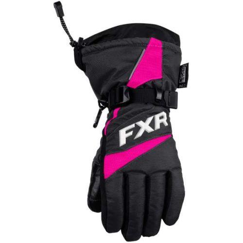 FXR Child Helix Race Glove