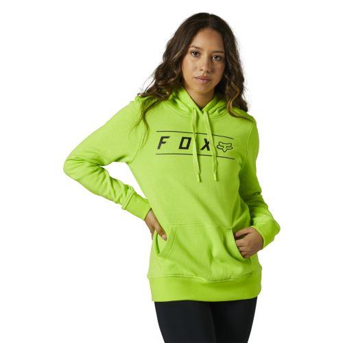 Fox Racing Women's Pinnacle Fleece Pullover