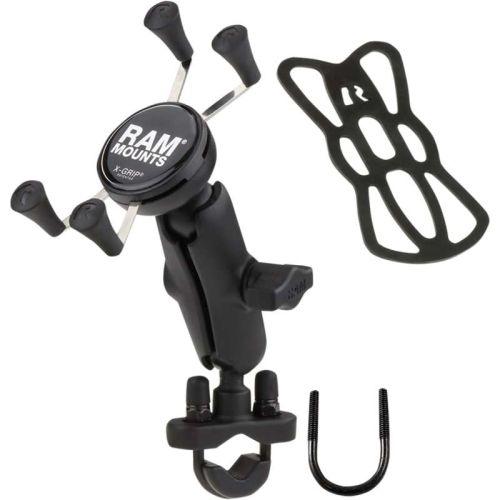 Ram Mount X-Grip & U-Bolt Kit