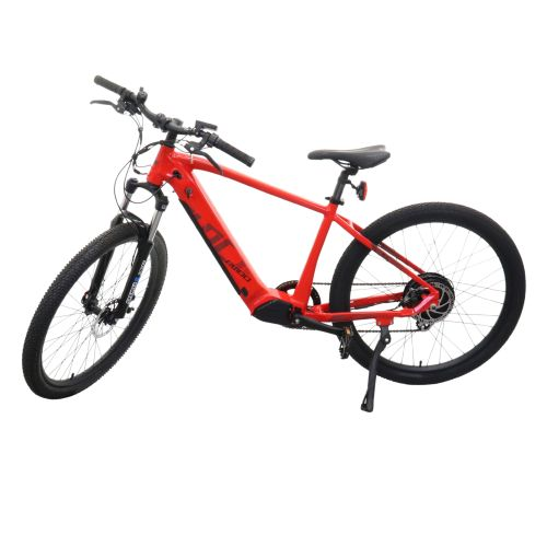 "Rundo M06 Alloy E-Bike - 27.5"""