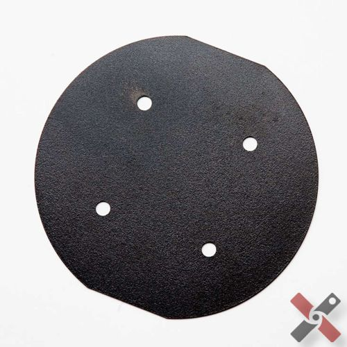 RotopaX Backing Plate - RX-BP