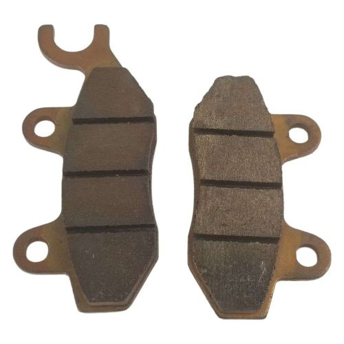 Wolftech Brake Pad Set for CFMoto - 7030-0853A0