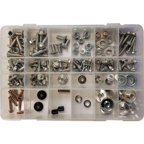 Maxx 170 Piece Hardware Kit