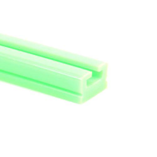 Slide, Profile A1, Lime Green