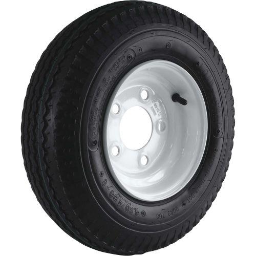 Loadstar Trailer Tire & Rim Kit 570-8, 5 Hole