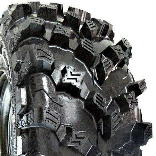 Pit Bull Tires Growler Xor Tire 25.5X8X12 - PB1031