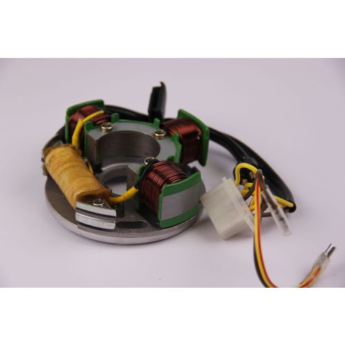 Wolftech Stator for Polaris