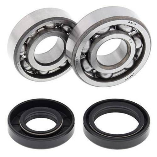 All Balls Crank Bearing & Seal Kit for Yamaha - 24-1023