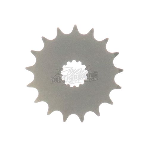 Wolftech Front Drive Sprocket 17T