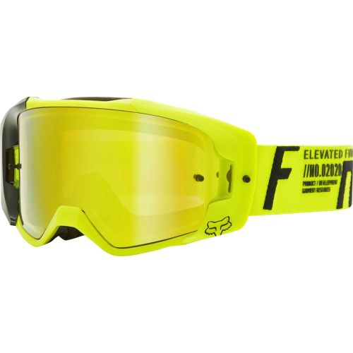 Fox Racing Vue Rigz MX Goggle