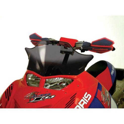 Powermadd Cobra Windshield for Polaris IQ Race - 11740
