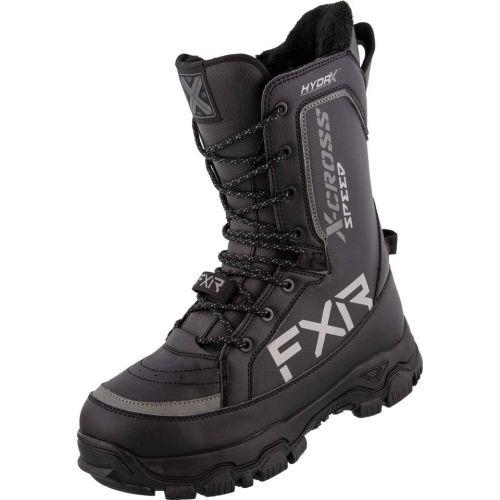 FXR X-Cross Speed Boots