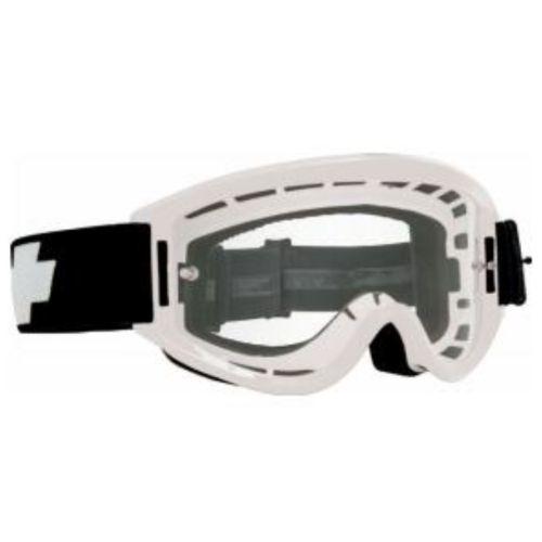 Spy Single Lens Breakaway MX Goggle