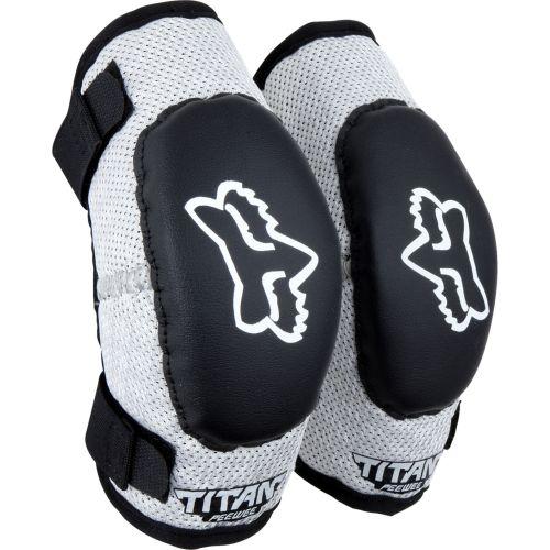 Fox Racing Youth/Kids Titan Elbow Guard