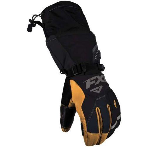FXR Tactic Air Gloves