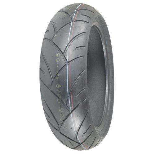 Shinko 005 Advance Tire 170X60X17