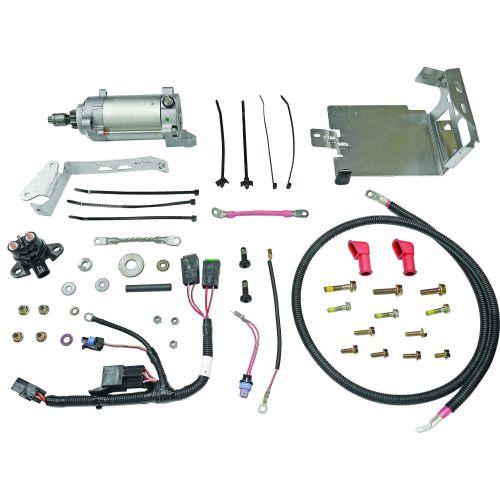 Sports Parts Inc. Electric Start Kit - SM-01332