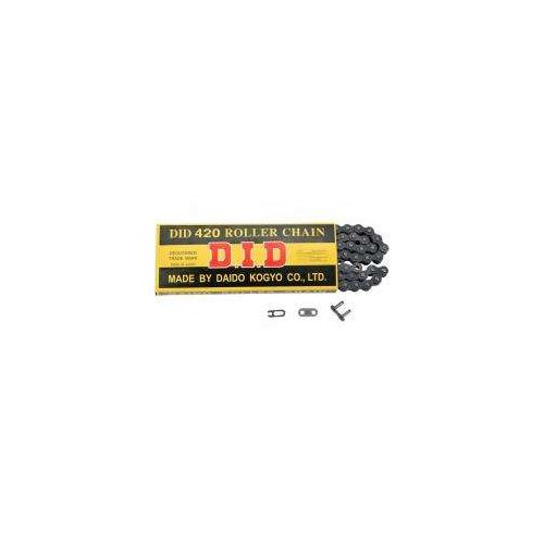 DID 420 Chain for Mini Drive Clutch - 420X110RB
