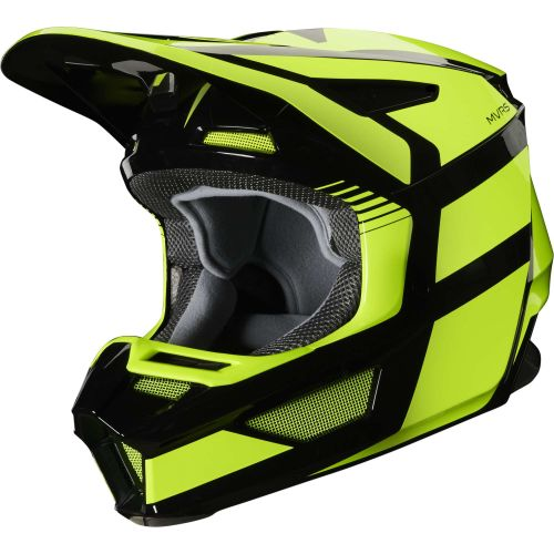 Fox Racing V2 Hayl MX Helmet