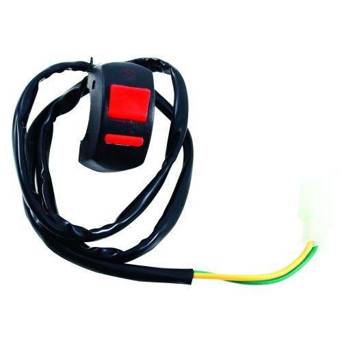MOGO Parts Shut Off Switch, 2 Wire - 08-0600
