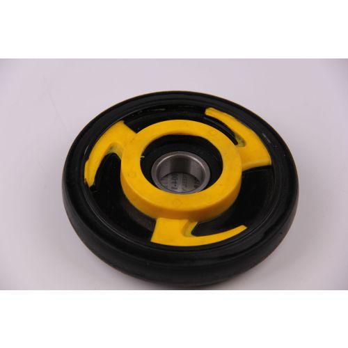 Idler Wheel (Yellow)