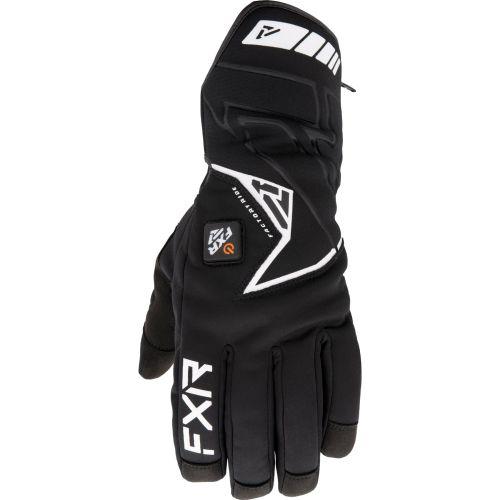 FXR Transfer Pro Cuff Heated Glove