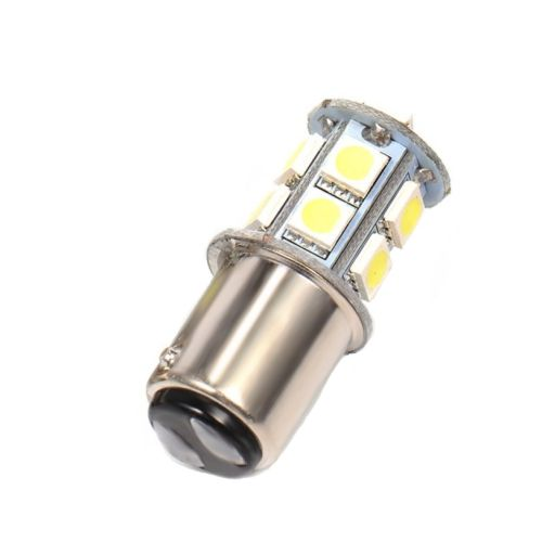 Lima LED Tail Lamp Bulb - SMD-1157-WH-S