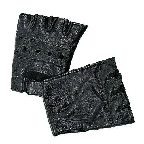 Milwaukee Interstate Fingerless Gloves