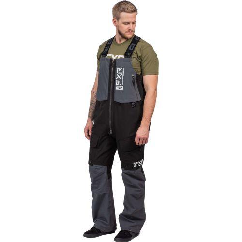 FXR Vapour Pro Tri-Laminate Pant