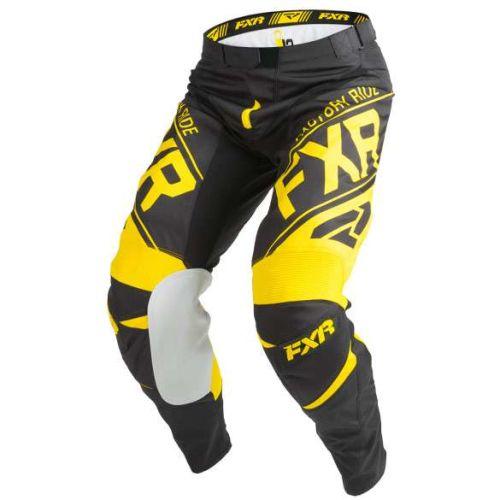 FXR Clutch Retro Pant