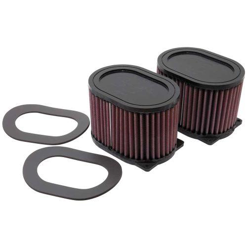 K&N Air Filter for Yamaha - YA-1399