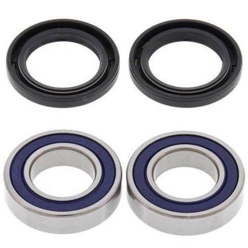 All Balls Wheel Bearing & Seal Kit - 25-1079
