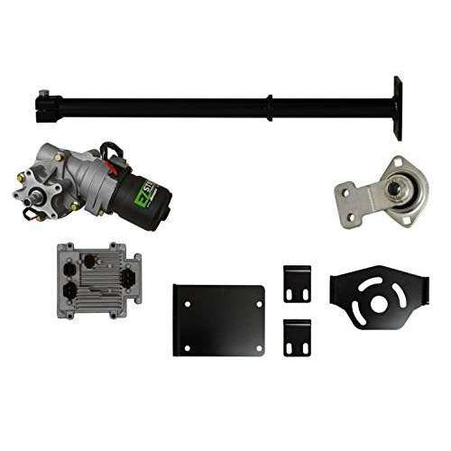 SuperATV Power Steering Kit for Polaris Sportsman - PS-P-SPT-380
