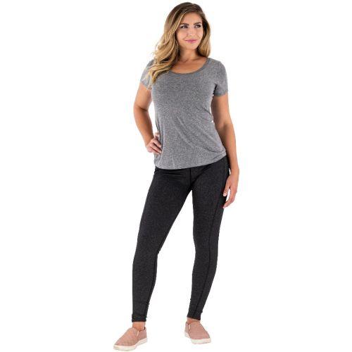 FXR Women's Track Active Legging