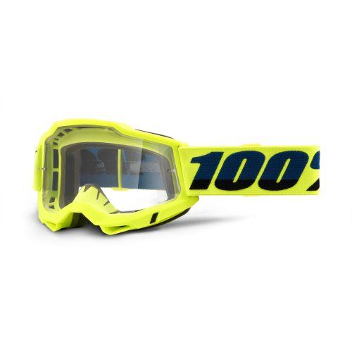 100% Accuri 2.0 Single Lens MX Goggle