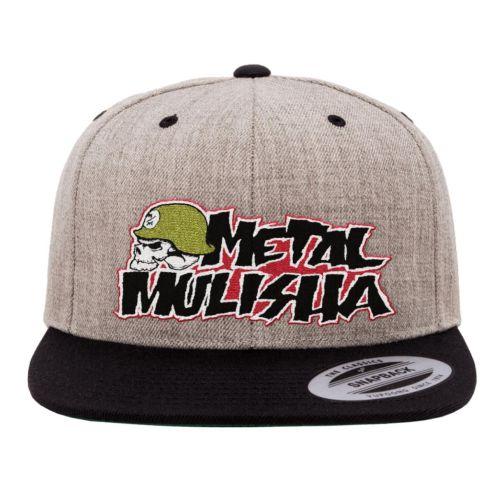Metal Mulisha OG Icon-1 Snapback