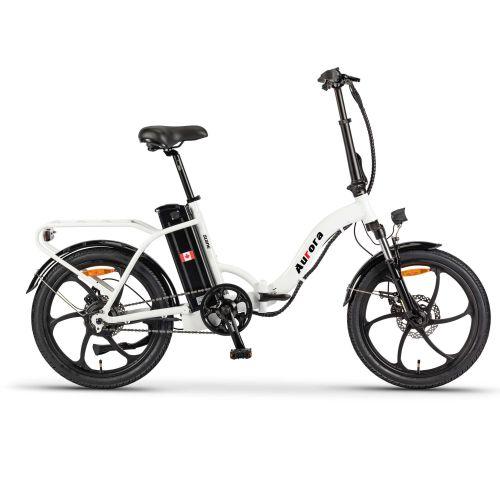 Slane Aurora Foldable E-Bike