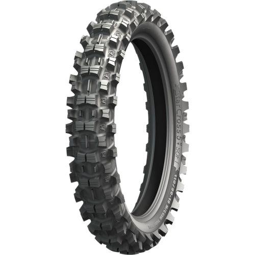 Michelin StarCross 5 Soft Rear Tire 100/90-19