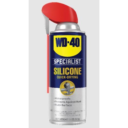 WD-40 Specialist Silicone, 311 g